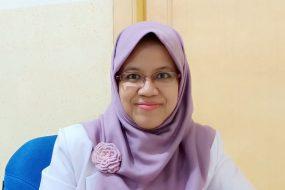 dr. Dwi Prawitasari, Sp.THT-KL