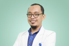 dr. Adrian Kurniawan, Sp.N