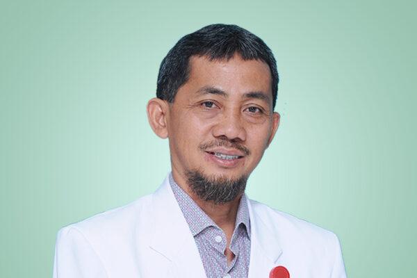 dr. Alip Yanson, MARS