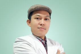 dr. David Haryadi, Sp.OT
