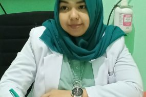 dr. Herliana Sembiring,Sp.A