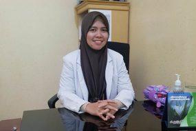 dr. Istianganah Novia, Sp.Kfr