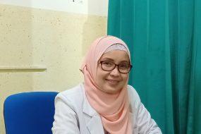 dr. Nina Melita, Sp.KK