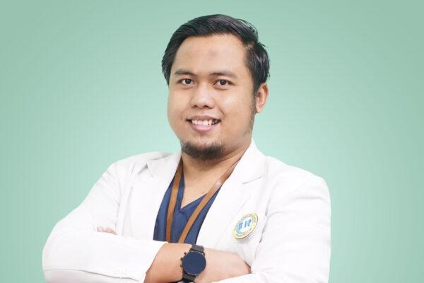 dr. Apriyanzah, Sp.T.H.T.K.L.
