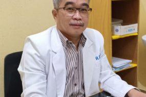 dr. Bujang Susanto, Sp.B