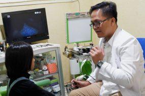 Dr. Depi Jupri, Sp.THT-KL