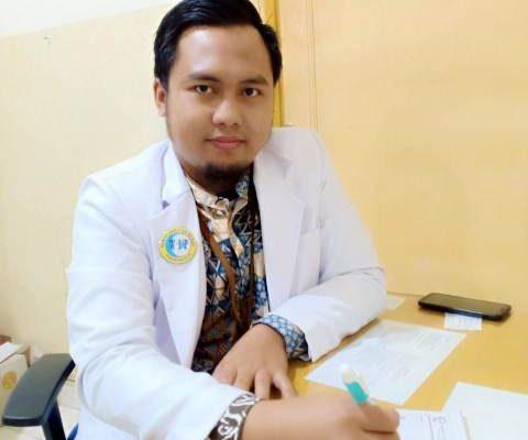 dr. Apriyanzah, Sp.THT-KL