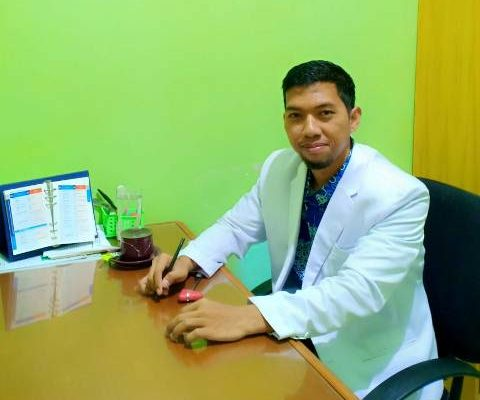 dr. Beni Kurniawan, Sp.N