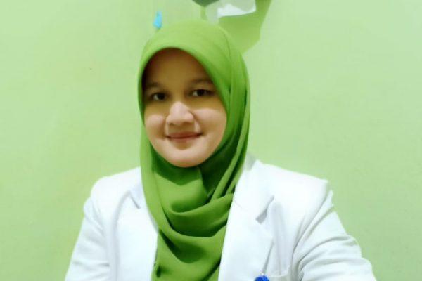 dr. Nurlela