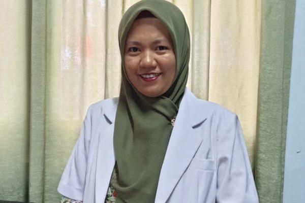 dr. Lia Rica Sari , Sp.Rad