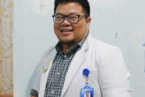 dr. Dedianto, Sp.A