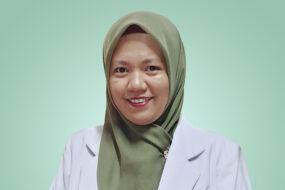 dr. Lia Rica Sari, Sp.Rad