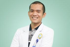 dr. Amrizal Sp.B
