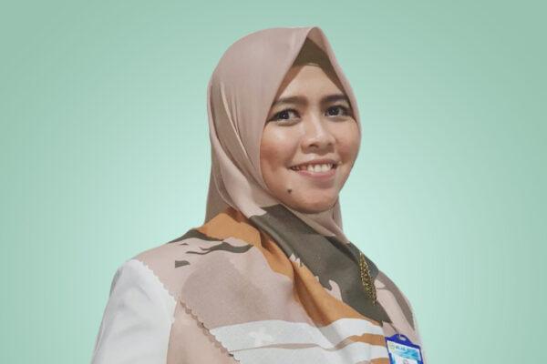 dr. Istinganah Noviana, Sp.KFR