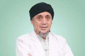 dr. Muhammad Muin, Sp.PD, KKV, FINASIM