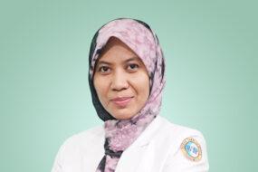 dr. Sarah Dwi Ambiki, Sp.PK